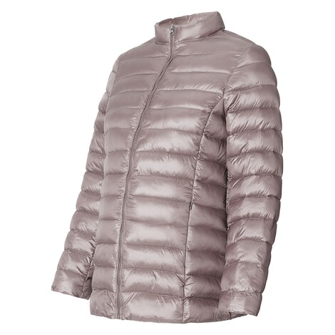 ESPRIT  Umstandsjacke Winter  Light Taupe 3