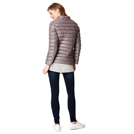 ESPRIT  Umstandsjacke Winter  Light Taupe 5
