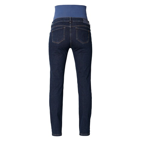 NOPPIES  Slim Umstandsjeans Beau  Rinse Wash 2
