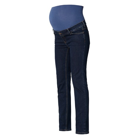NOPPIES  Slim Umstandsjeans Beau  Rinse Wash 3