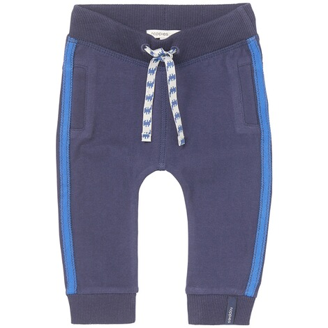 NOPPIES  Jogginghose Gifford  Deep Blue 1