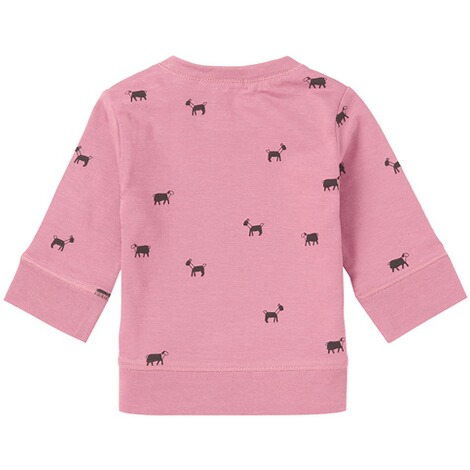 NOPPIES  Pullover Guymon  Old Pink 2