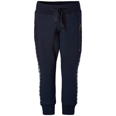 NOPPIES  Jogginghose Gold  Dark Blue 1