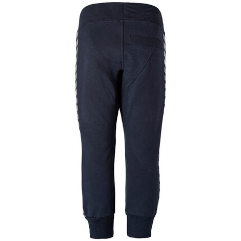 NOPPIES  Jogginghose Gold  Dark Blue 2