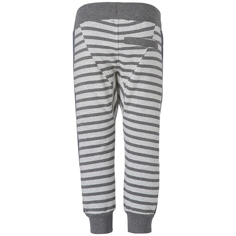 NOPPIES  Jogginghose Gold  Grey Melange 2