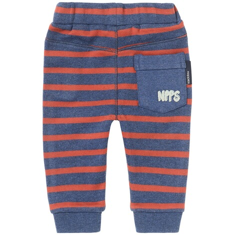 NOPPIES  Jogginghose Hamlet  Indigo Blue Melange 2