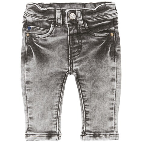 NOPPIES  Jeans  Grey Denim 1