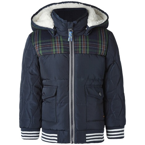 NOPPIES  Winter jacke Hayesville  Dark Blue 1