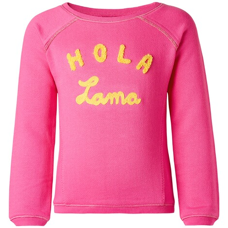 NOPPIES  Sweater Hola  Fuchsia 1