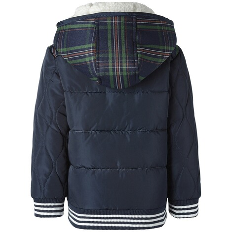 NOPPIES  Winter jacke Hayesville  Dark Blue 2