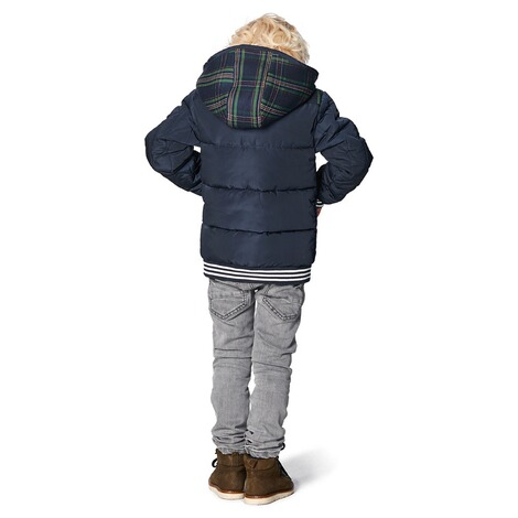 NOPPIES  Winter jacke Hayesville  Dark Blue 5