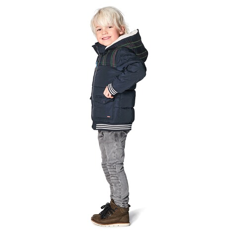 NOPPIES  Winter jacke Hayesville  Dark Blue 6