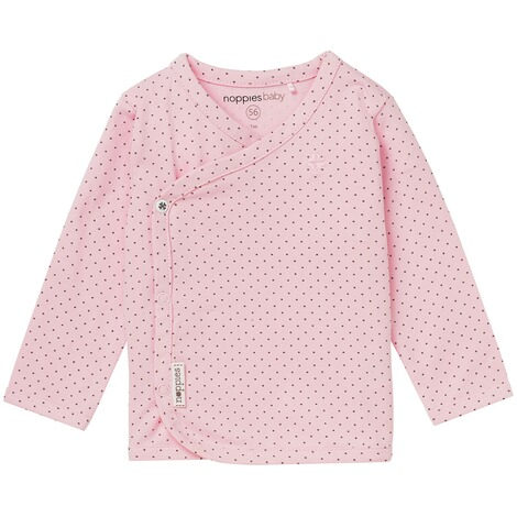 NOPPIES  Langarmshirt Gerrieke  Light Rose 1