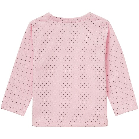 NOPPIES  Langarmshirt Gerrieke  Light Rose 2