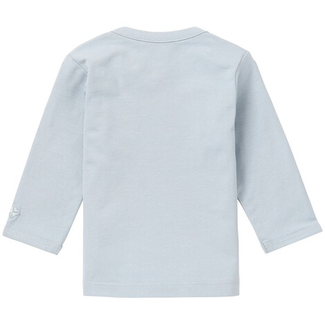 NOPPIES  Langarmshirt Monsieur  Light Blue 2