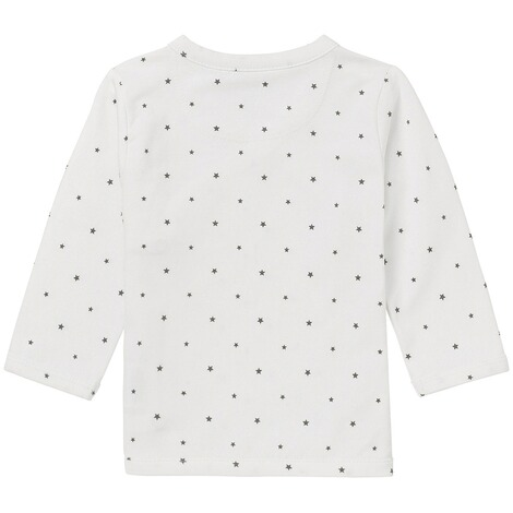 Noppies  Langarmshirt Anne  White 2