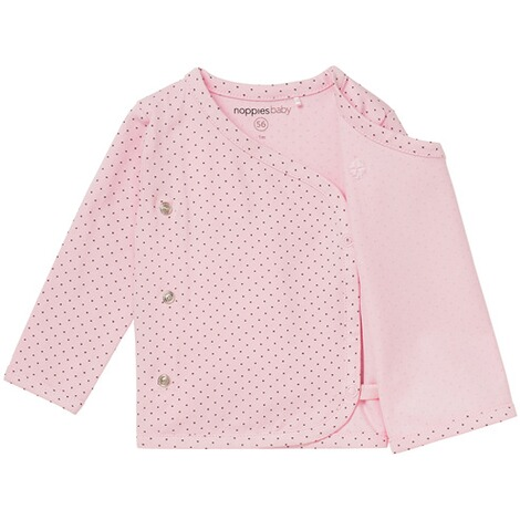 NOPPIES  Langarmshirt Gerrieke  Light Rose 3