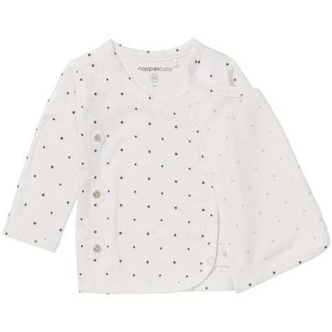 Noppies  Langarmshirt Anne  White 3