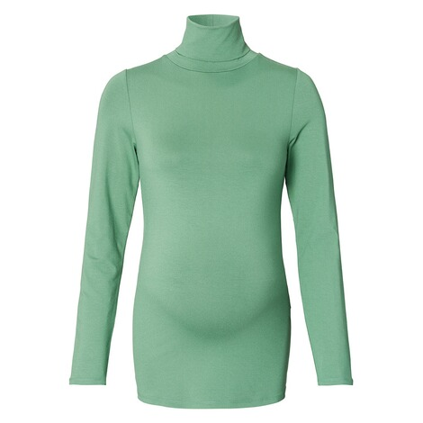 QUEEN MUM  Langarmshirt  Green 1