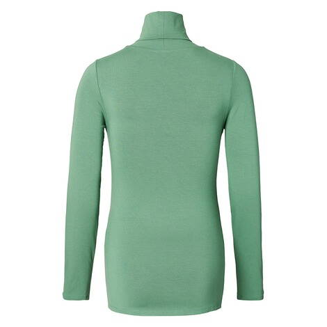 QUEEN MUM  Langarmshirt  Green 2