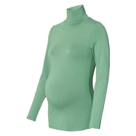 QUEEN MUM  Langarmshirt  Green 3
