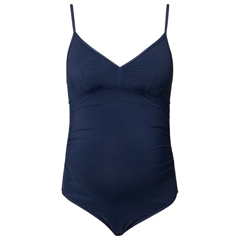 ESPRIT  Badeanzug  Night Blue 1