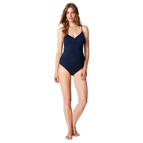 ESPRIT  Badeanzug  Night Blue 4