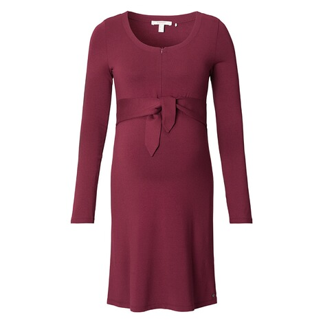 ESPRIT  Still-Kleid  Tawny Red 1