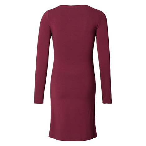 ESPRIT  Still-Kleid  Tawny Red 2