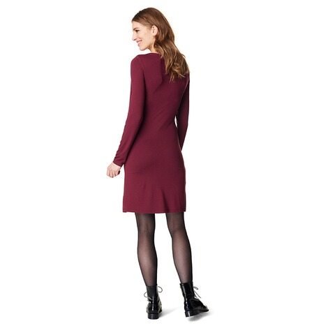 ESPRIT  Still-Kleid  Tawny Red 5