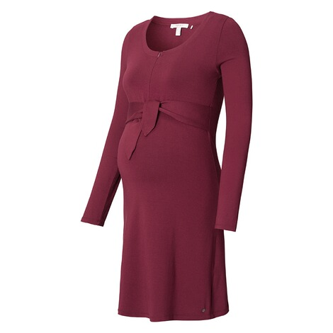 ESPRIT  Still-Kleid  Tawny Red 3