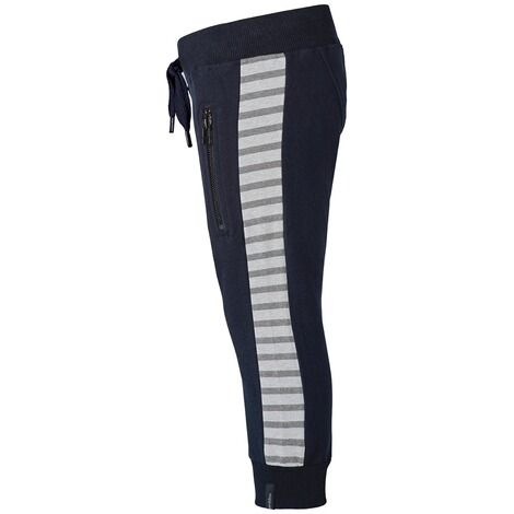 NOPPIES  Jogginghose Gold  Dark Blue 3