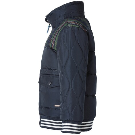NOPPIES  Winter jacke Hayesville  Dark Blue 3