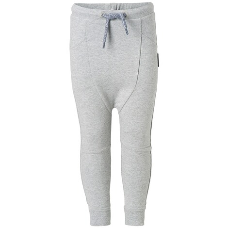 Noppies  Jogginghose Nantes  Dark grey melange 1