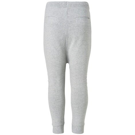 Noppies  Jogginghose Nantes  Dark grey melange 2