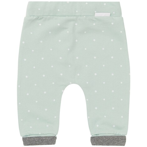 Noppies  Hose Bo  Grey Mint 2