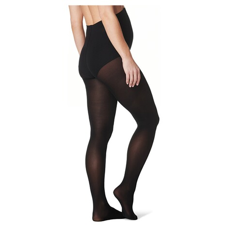 QUEEN MUM  Strumpfhose 60 Denier  Black 6
