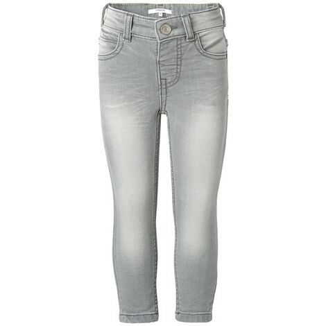 NOPPIES  Jeans Kyle  Grey Denim 1