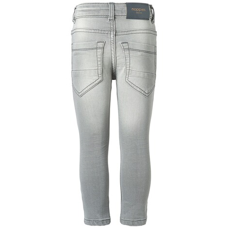 NOPPIES  Jeans Kyle  Grey Denim 2