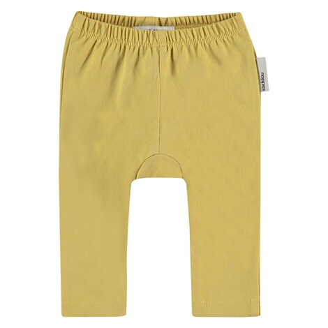 NOPPIES  Leggings Kenner  Yellow 1