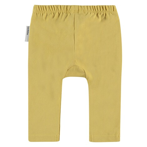 NOPPIES  Leggings Kenner  Yellow 2