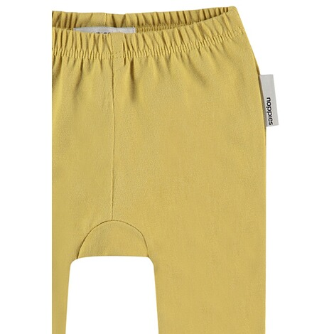 NOPPIES  Leggings Kenner  Yellow 3