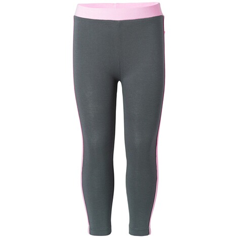 NOPPIES  Leggings Kira  Charcoal 1