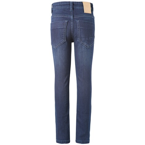 NOP  Jeans Newberg  Dark Wash 2