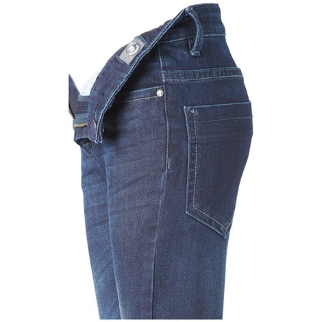 NOP  Jeans Newberg  Dark Wash 3
