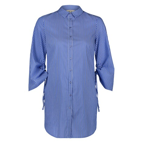 NOPPIES  Bluse Anneloe  Light Blue 1