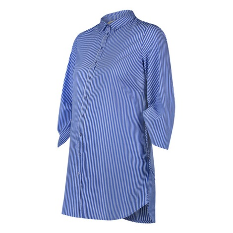 NOPPIES  Bluse Anneloe  Light Blue 3