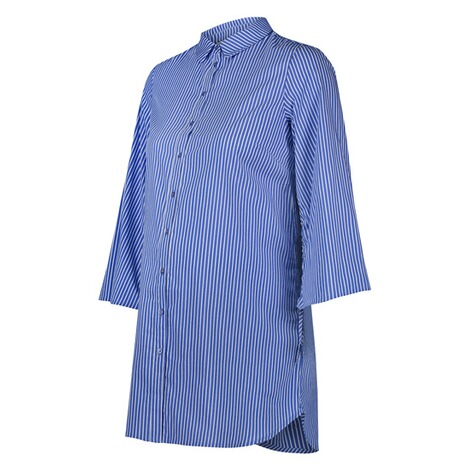 NOPPIES  Bluse Anneloe  Light Blue 5