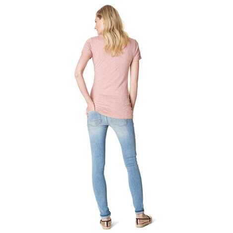 NOPPIES  T-shirt Aukje  Blush 5