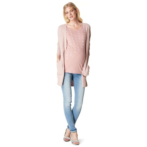 NOPPIES  T-shirt Aukje  Blush 7